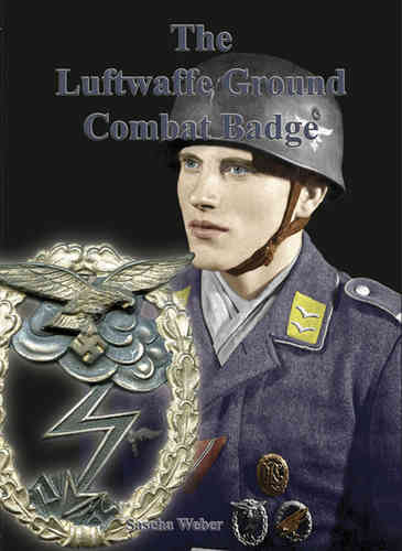 The Luftwaffe Ground Combat Badge