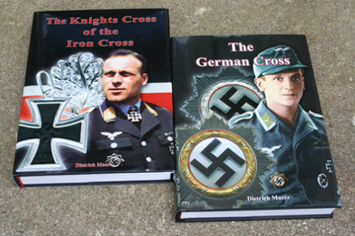 Package of two Regular Books