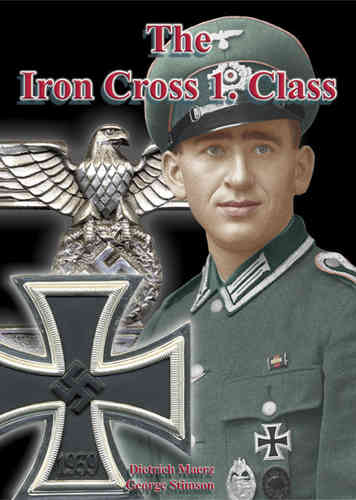 The Iron Cross 1. Class