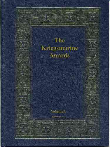The Kriegsmarine Awards - Leather Edition