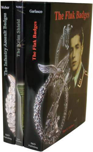Package of three Regular Books Heer
