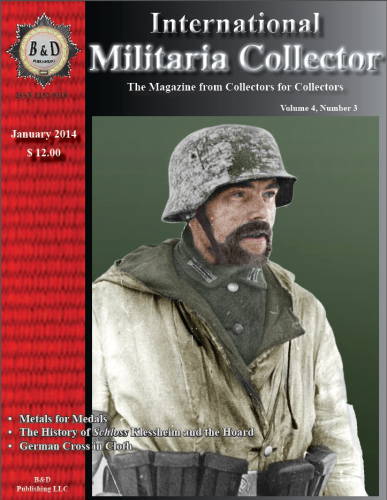 International Militaria Collector Vol. 4/3