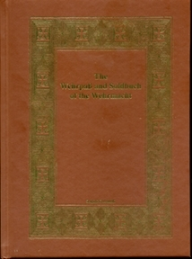 The Wehrpass and Soldbuch of the Wehrmacht - Leather