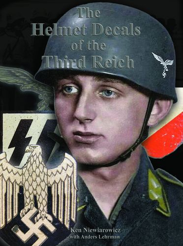 The Helmet Decals of the Third Reich