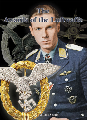 The Awards of the Luftwaffe