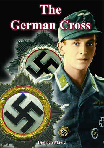 The German Cross