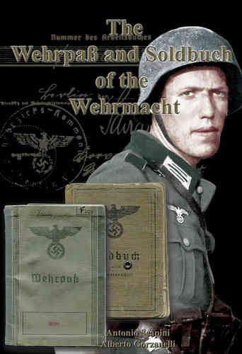 The Wehrpaß and Soldbuch of the Wehrmacht