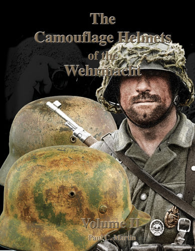 The Camouflage Helmets, Vol. II