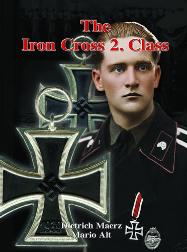 The Iron Cross 2. Class
