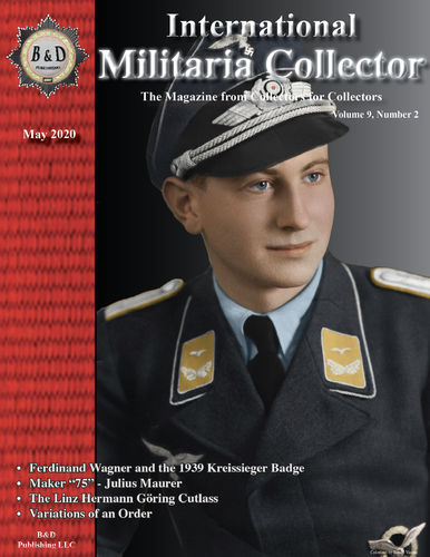 International Militaria Collector Vol.9/2