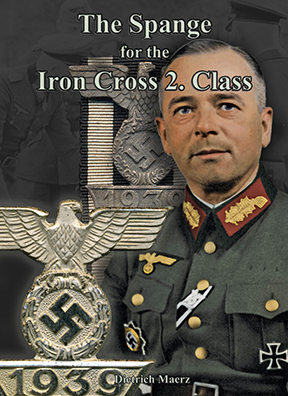 The Spange for the Iron Cross 2. Class
